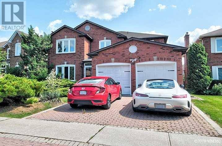 House for rent at 37 Hyde Park Dr Richmond Hill Ontario - MLS: N4507578