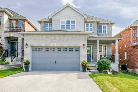 House for sale at 37 Imperial Crown Ln Barrie Ontario - MLS: S4605249