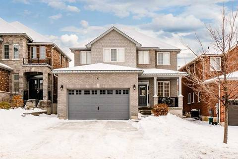 House for sale at 37 Imperial Crown Ln Barrie Ontario - MLS: S4689411