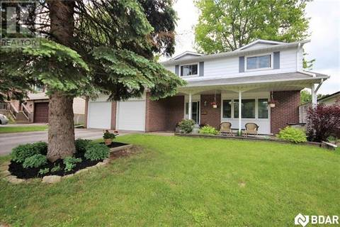 House for sale at 37 Indian Arrow Rd Barrie Ontario - MLS: 30745496