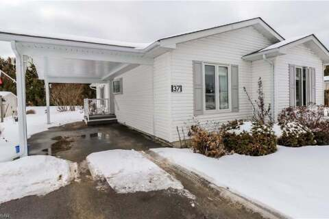 House for sale at 37 Indiana Ave Wasaga Beach Ontario - MLS: 244249