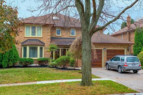 House for sale at 37 Invermarge Dr Toronto Ontario - MLS: E4694212