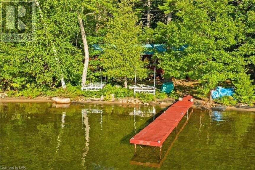 House for sale at 37 Island 15c (huckleberry) Is Carling Ontario - MLS: 275760