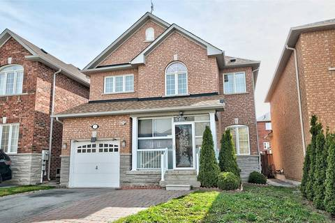 House for sale at 37 Jenmat Dr Markham Ontario - MLS: N4459190