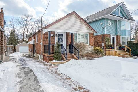 House for rent at 37 Joanith Dr Toronto Ontario - MLS: E4700049