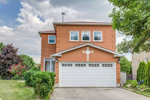 House for sale at 37 Justus Dr Richmond Hill Ontario - MLS: N4510675