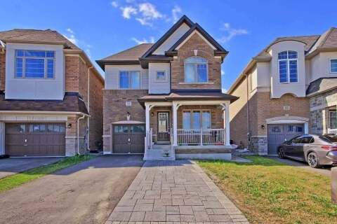 House for sale at 37 Kavanagh Ave East Gwillimbury Ontario - MLS: N4843322