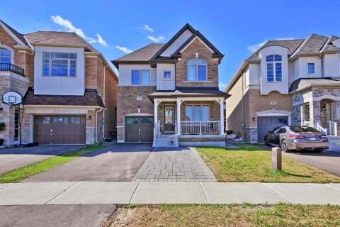 House for sale at 37 Kavanagh Ave East Gwillimbury Ontario - MLS: N4933616