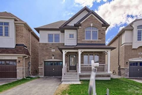 House for sale at 37 Kavanagh Ave East Gwillimbury Ontario - MLS: N4490316