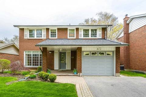 House for sale at 37 Kilkenny Dr Toronto Ontario - MLS: E4453480