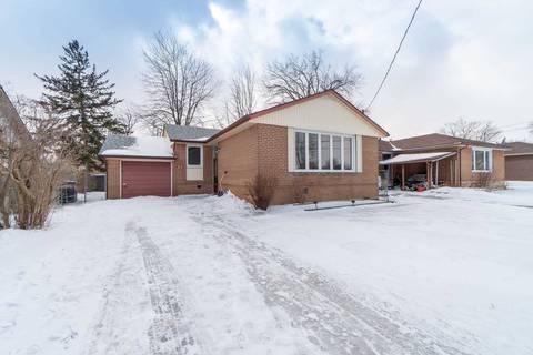 House for sale at 37 Kimbark Dr Brampton Ontario - MLS: W4388104