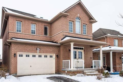 House for sale at 37 Kootenay Pl Brampton Ontario - MLS: W4687704