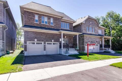 House for sale at 37 Laurier Ave Richmond Hill Ontario - MLS: N4886142