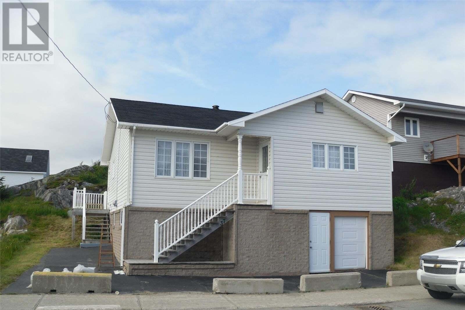 House for sale at 37 Legallais St Port Aux Basques Newfoundland - MLS: 1216064