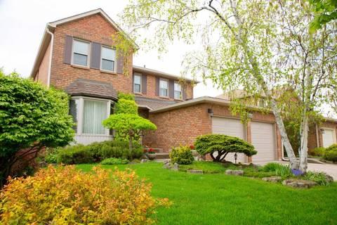 House for sale at 37 Leneck Ave Brampton Ontario - MLS: W4461268