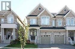 Townhouse for rent at 37 Lindvest Cres Vaughan Ontario - MLS: N4484767