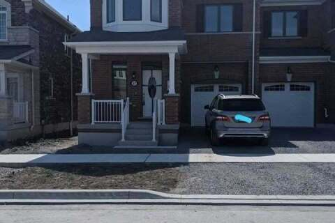 Townhouse for rent at 37 Littlebeck Cres Whitby Ontario - MLS: E4845714