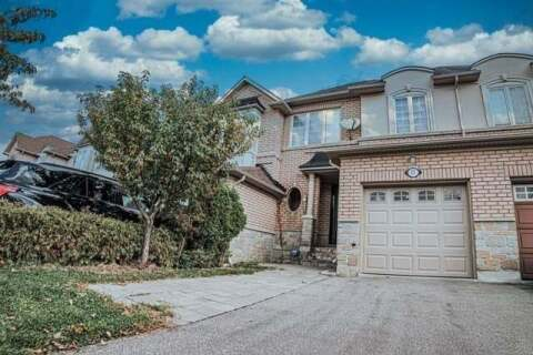 Townhouse for sale at 37 Loire Valley Ave Vaughan Ontario - MLS: N4961294