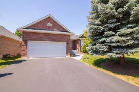 House for sale at 37 Longyear Dr Hamilton Ontario - MLS: X4859799