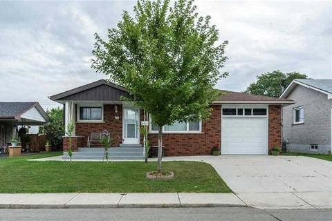 House for sale at 37 Loyalist Dr Hamilton Ontario - MLS: X4553097