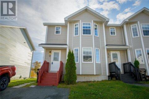 House for sale at 37 Maclaren Pl St. John's Newfoundland - MLS: 1222750