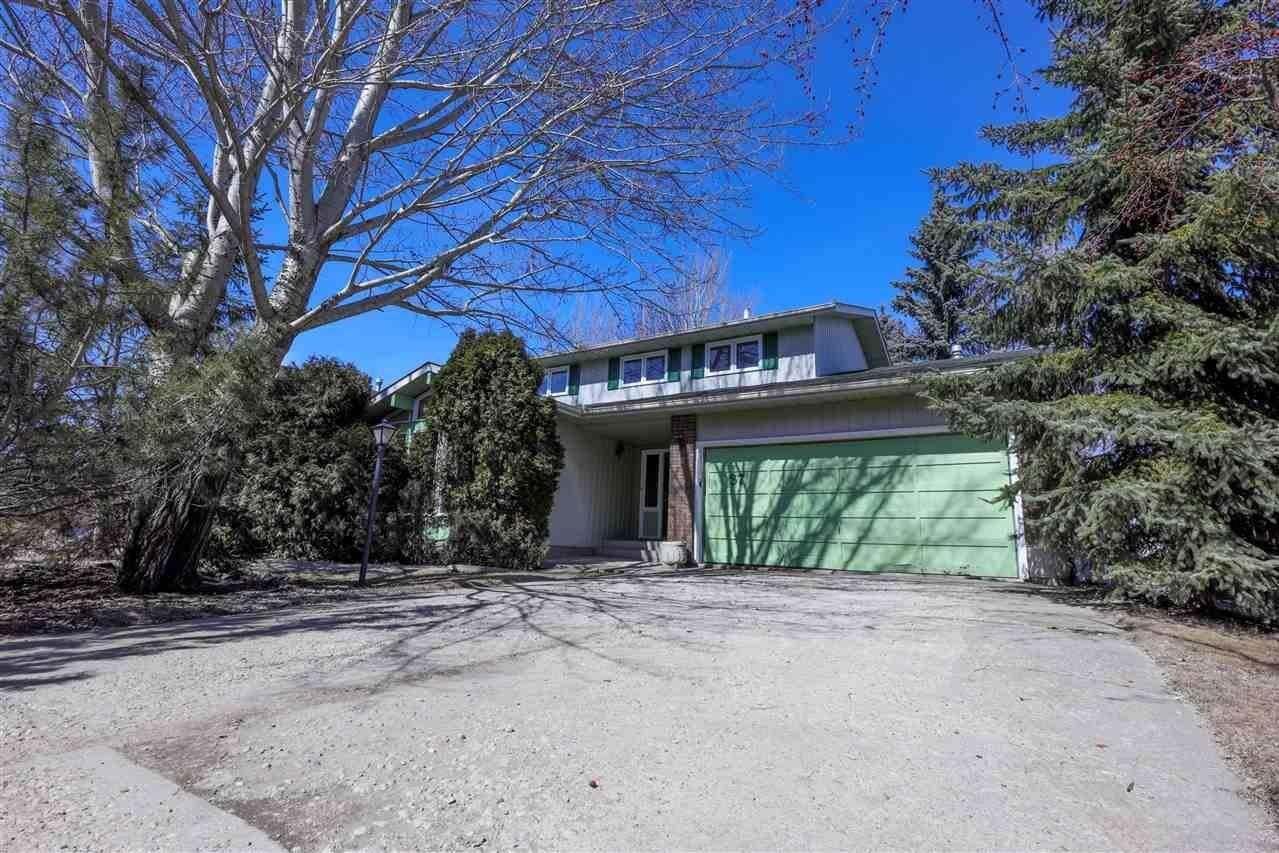 House for sale at 37 Marlboro Dr Spruce Grove Alberta - MLS: E4194999