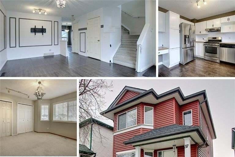 House for sale at 37 Martin Crossing Wy NE Martindale, Calgary Alberta - MLS: C4295226
