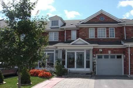 Townhouse for sale at 37 Matteo David Dr Richmond Hill Ontario - MLS: N4696701