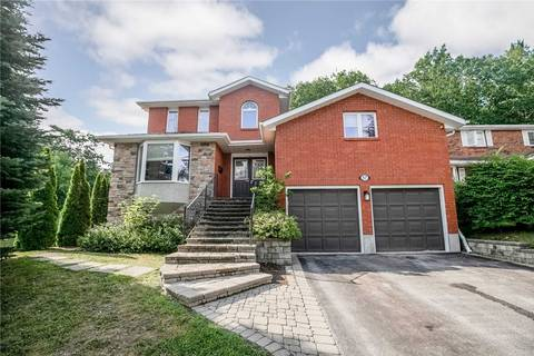 House for sale at 37 Mayfair Dr Barrie Ontario - MLS: S4542245