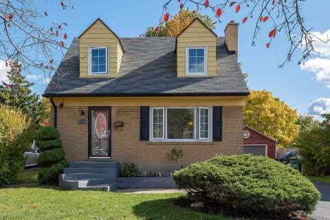 House for sale at 37 Mccaul St Brampton Ontario - MLS: W4957419