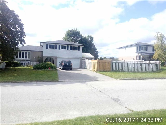 Removed: 37 Mcclarnan Road, Ajax, ON - Removed on 2018-04-19 05:45:08