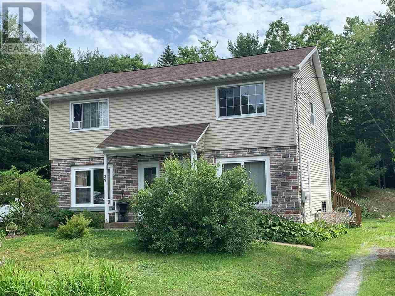 Townhouse for sale at 37 Mcdonald Rd Waverley Nova Scotia - MLS: 201918672