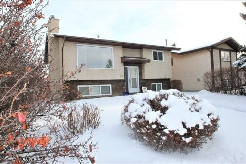 House for sale at 37 Mcdougall  Red Deer Alberta - MLS: A1051313