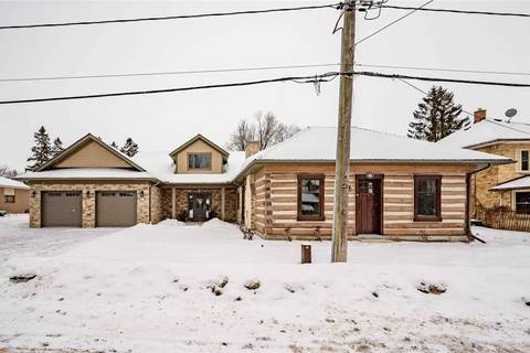 House for sale at 37 Mcnab St Centre Wellington Ontario - MLS: X4695046
