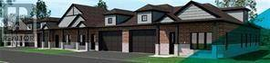 Townhouse for sale at 37 Meadowhawk Ln Simcoe Ontario - MLS: 30731686