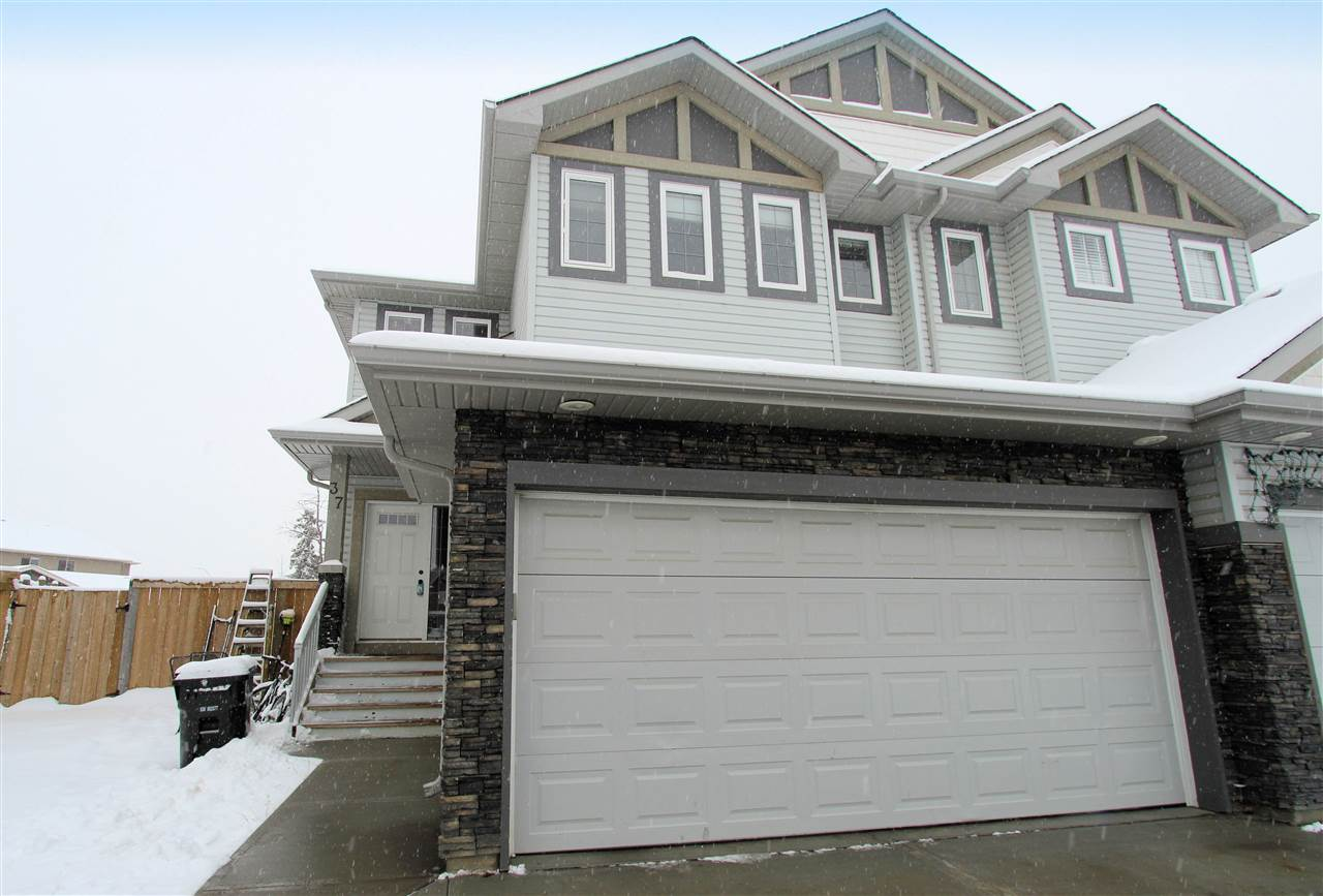Removed: 37 Meadowland Crescent, Spruce Grove, AB - Removed on 2019-03-29 13:12:16
