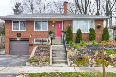 House for sale at 37 Meadowland Dr Brampton Ontario - MLS: W4670080