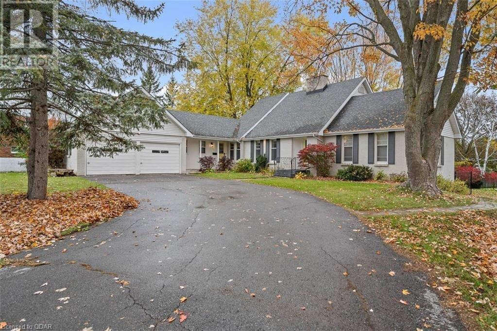 House for sale at 37 Melrose Cres Belleville Ontario - MLS: 40037445