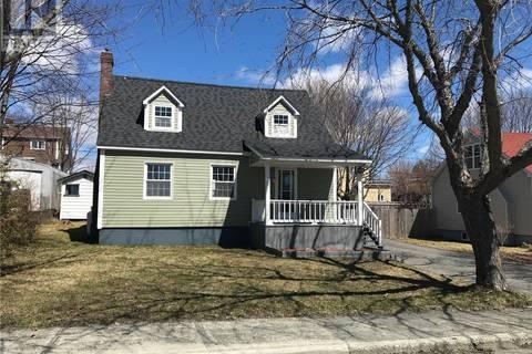 House for sale at 37 Memorial Ave Grand Falls-windsor Newfoundland - MLS: 1195991