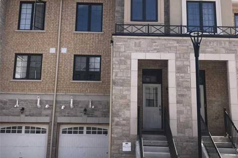 Townhouse for rent at 37 Milbourne Ln Richmond Hill Ontario - MLS: N4567557