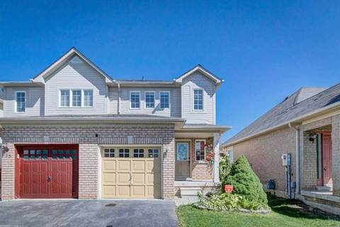 Townhouse for sale at 37 Milkweed Cres Brampton Ontario - MLS: W4648454