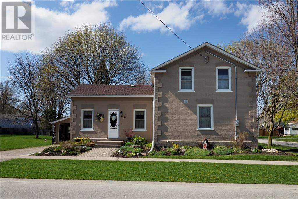 Removed: 37 Mill Street West, Plattsville, ON - Removed on 2020-07-16 04:18:54
