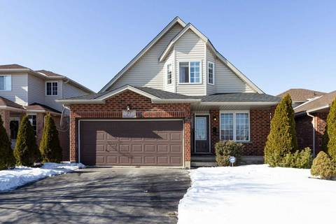 House for sale at 37 Moffatt Ln Guelph Ontario - MLS: X4699488