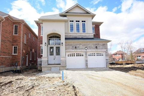 House for sale at 37 Monarch Dr Halton Hills Ontario - MLS: W4414171