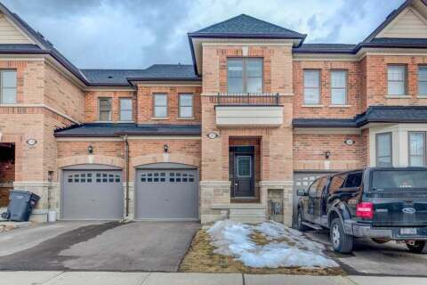 Townhouse for rent at 37 Morra Ave Caledon Ontario - MLS: W4942993