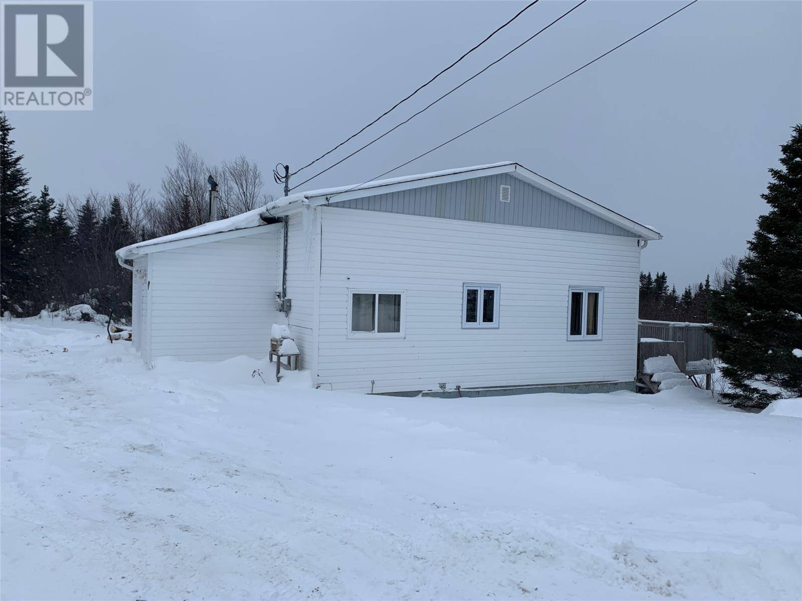 House for sale at 37 Muise Ln St Georges Newfoundland - MLS: 1209777