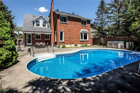 House for sale at 37 Murdock Ave Aurora Ontario - MLS: N4485017
