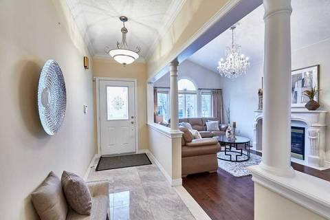 House for sale at 37 Napiermews Dr Ajax Ontario - MLS: E4696922