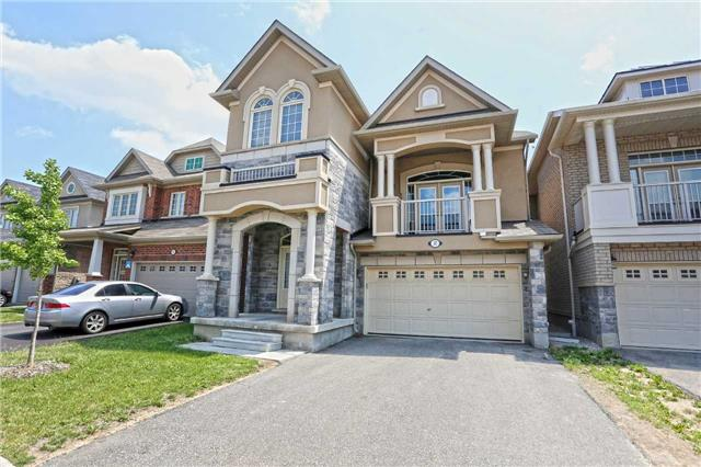 Removed: 37 Noble Oaks Road, Brampton, ON - Removed on 2018-08-14 09:51:10