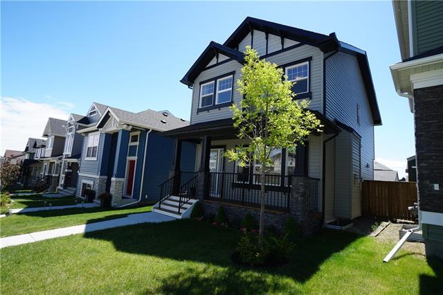 Sold: 37 Nolanfield Manor Northwest, Calgary, AB